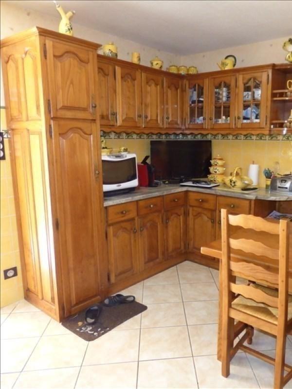 Vendita casa Dompierre sur besbre 215000€ - Fotografia 5