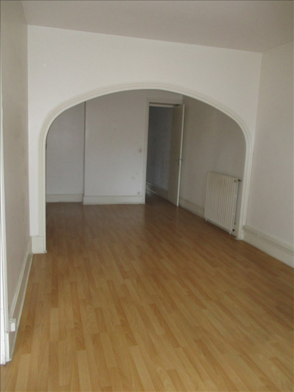Sale apartment Roanne 66 500€ - Picture 1