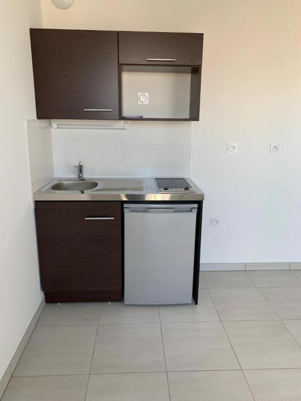 Location appartement Lyon 7ème 510€ CC - Photo 2