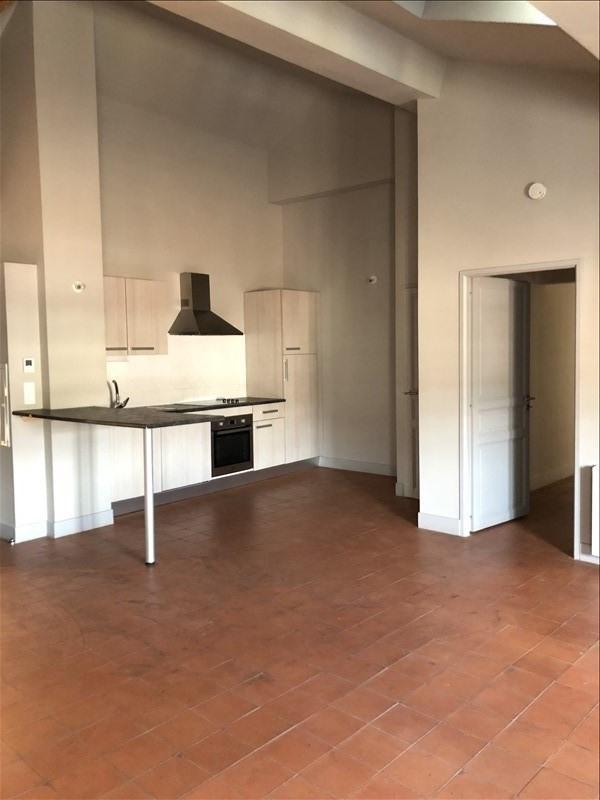 Affitto appartamento Nimes 800€ CC - Fotografia 1