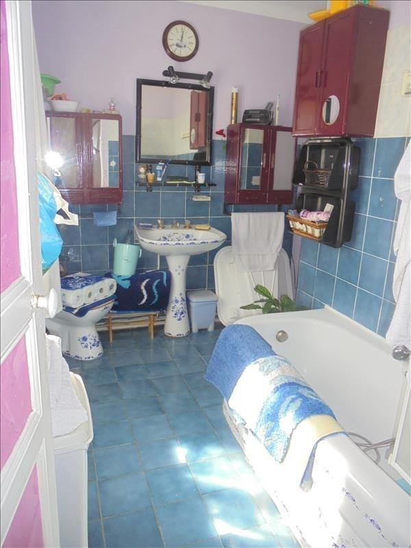 Sale house / villa Bois colombes 550000€ - Picture 9