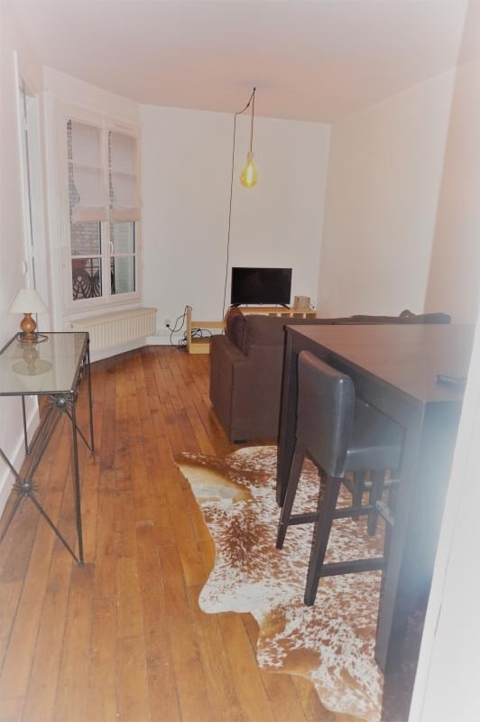 Rental apartment Paris 15ème 1500€ CC - Picture 3