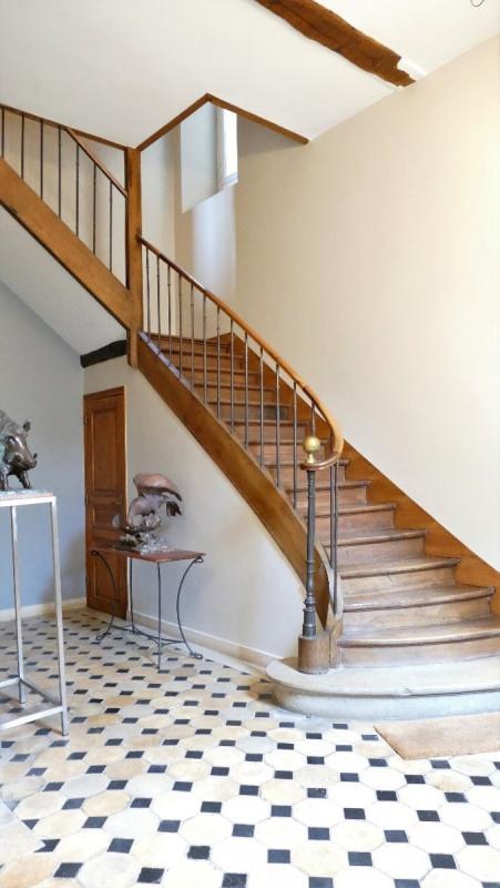 Vente maison / villa Senlis 589000€ - Photo 6