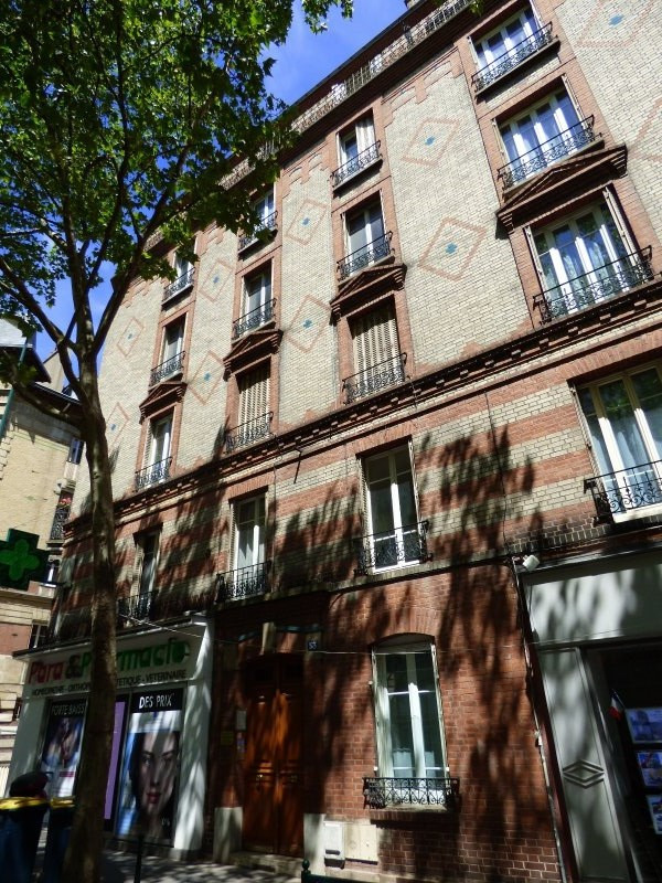 Vente appartement Colombes 320000€ - Photo 13