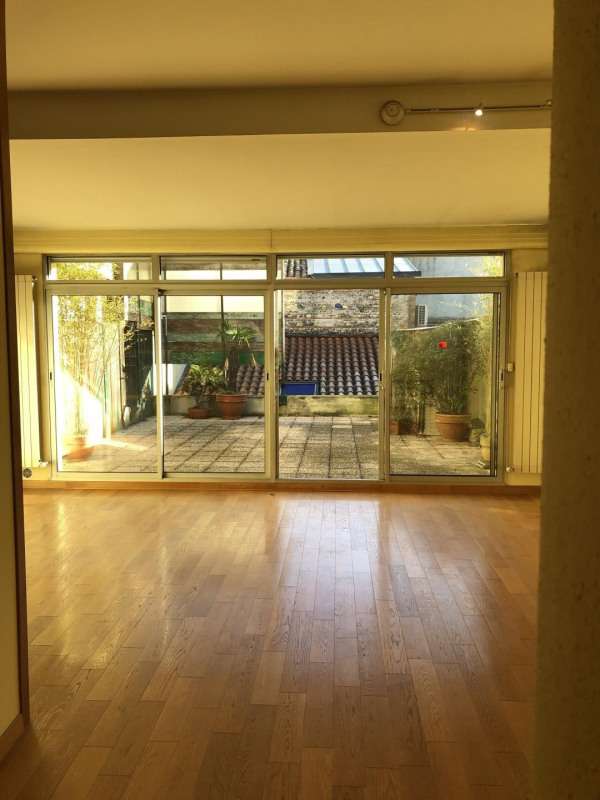 Vente appartement Toulouse 495 000€ - Photo 1