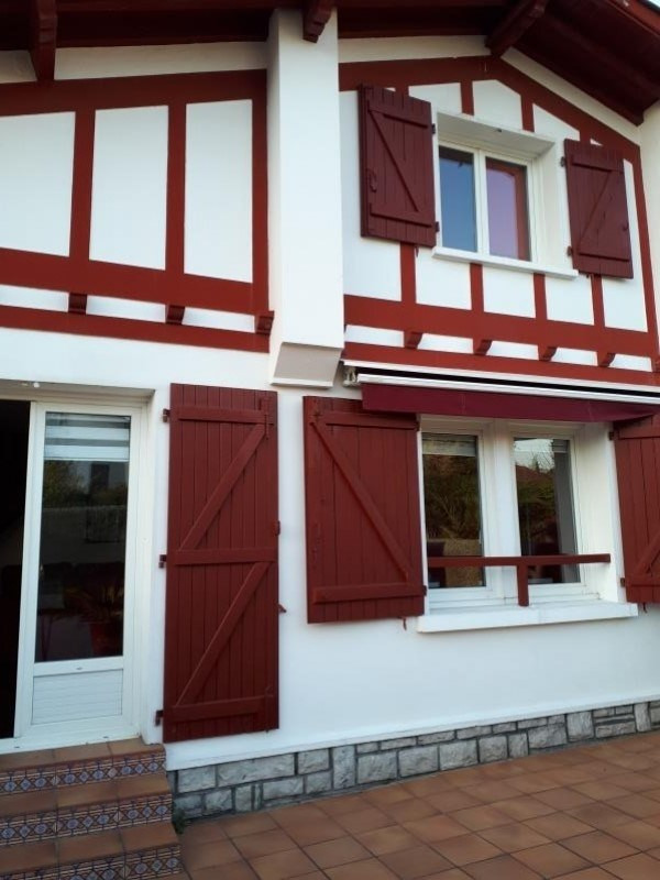 Vente appartement Hendaye 248 000€ - Photo 1