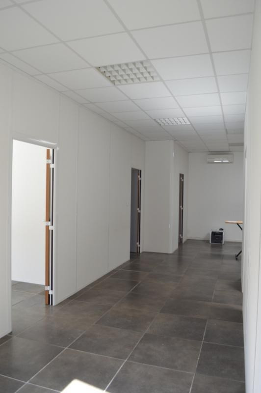 Rental office Bastia 1 800€ HT/HC - Picture 9