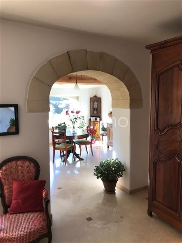 Vente de prestige maison / villa Pelissanne 640000€ - Photo 6