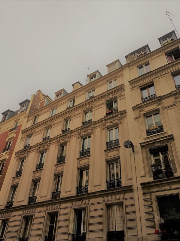 Location local commercial Paris 18ème 1 800€ CC - Photo 2