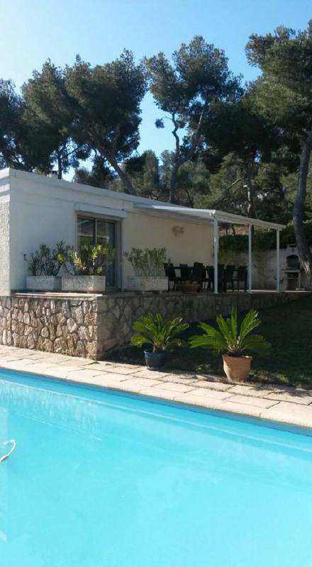 Vente de prestige maison / villa Marseille 9ème 835000€ - Photo 9