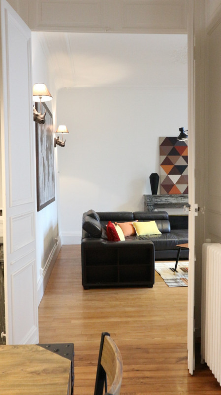 Rental apartment Fontainebleau 2 300€ CC - Picture 3