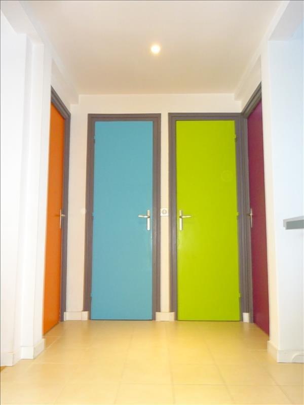 Sale apartment Brest 88000€ - Picture 5