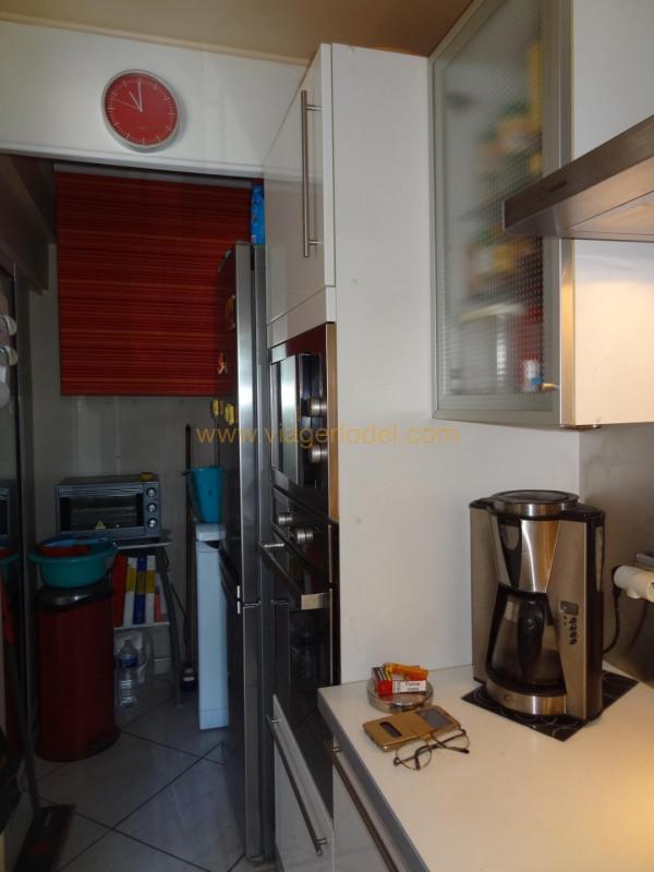 Lijfrente  appartement Palavas-les-flots 115000€ - Foto 8