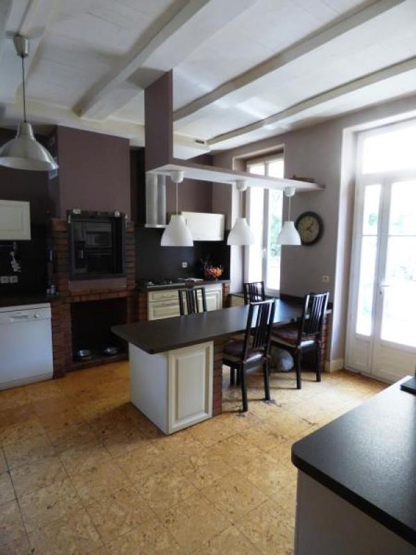 Vente maison / villa Aussillon 239 000€ - Photo 4