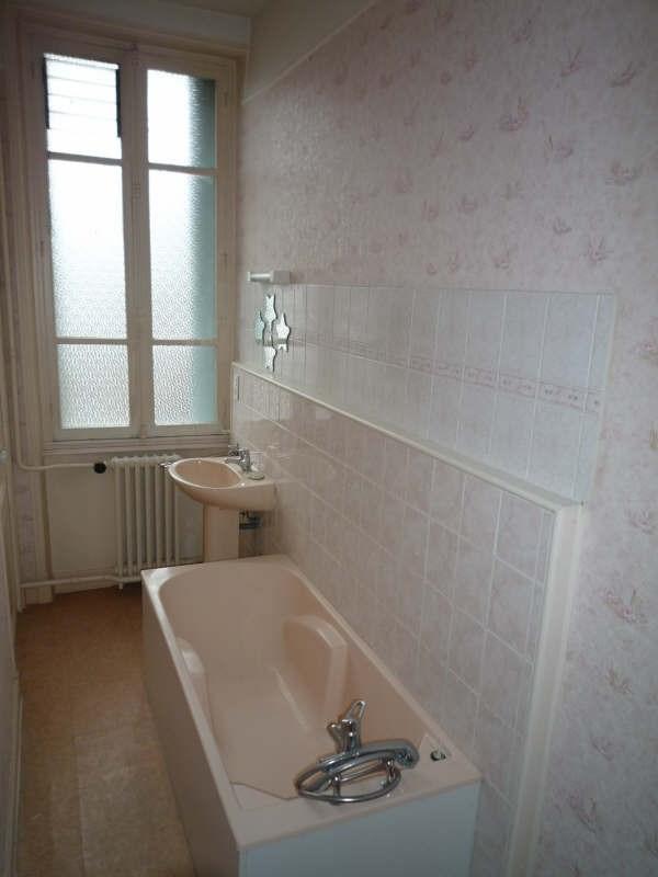 Rental apartment Moulins 600€ CC - Picture 6