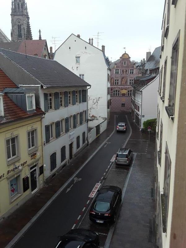 Vente appartement Mulhouse 109000€ - Photo 11