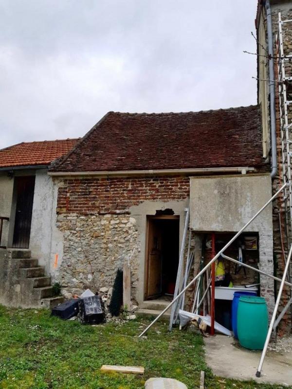 Vente maison / villa Fresnes sur marne 322000€ - Photo 16