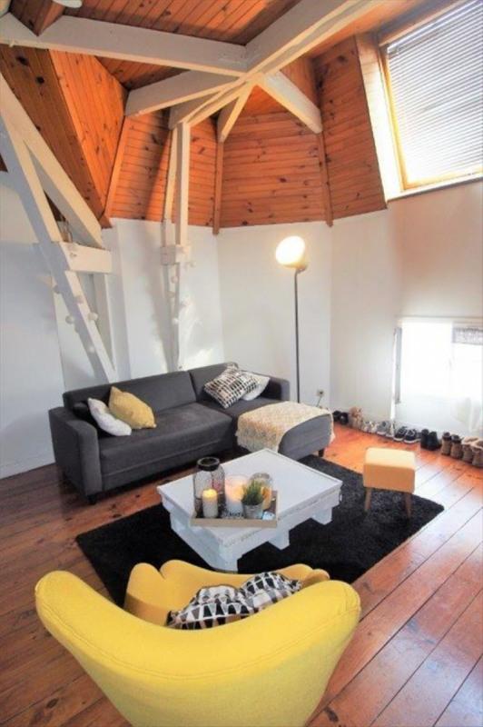 Sale apartment Albi 120000€ - Picture 5