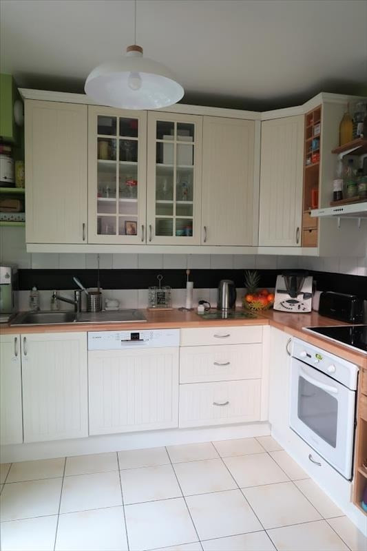 Vente appartement Le port marly 320000€ - Photo 6