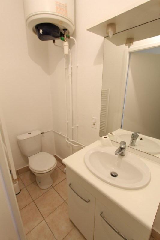 Location appartement Nantes 420€ CC - Photo 5