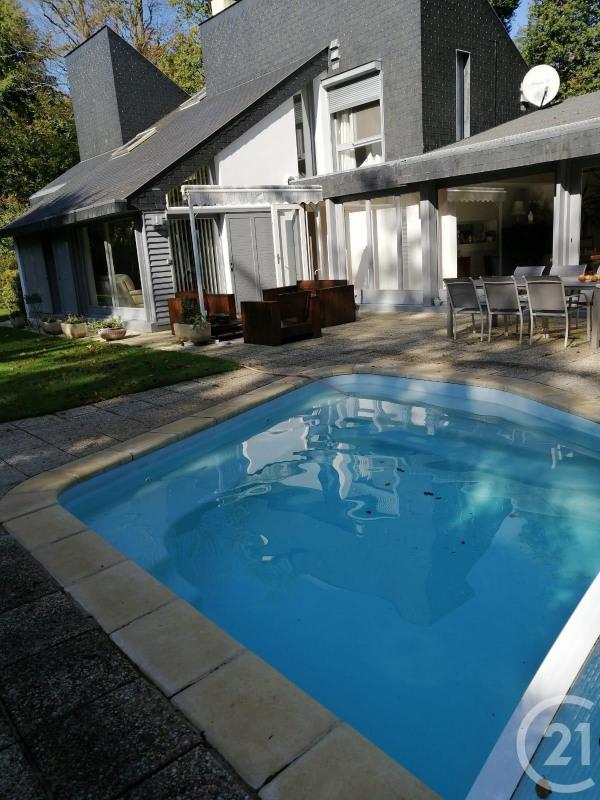 Verkoop van prestige  huis St gatien des bois 765000€ - Foto 9