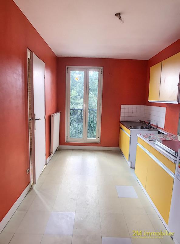 Sale apartment La rochette 154200€ - Picture 2