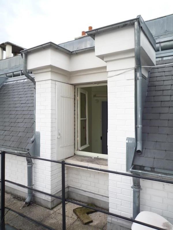 Vendita appartamento Paris 17ème 70000€ - Fotografia 6