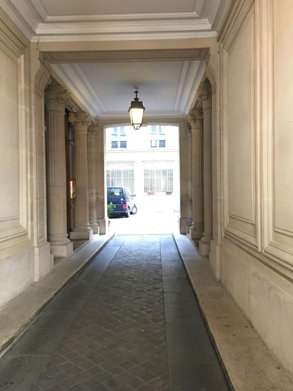Location bureau Paris 10ème 2851€ HT/HC - Photo 11