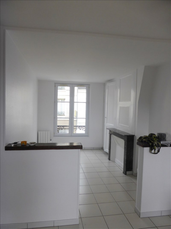 Location appartement Crepy en valois 610€ CC - Photo 1