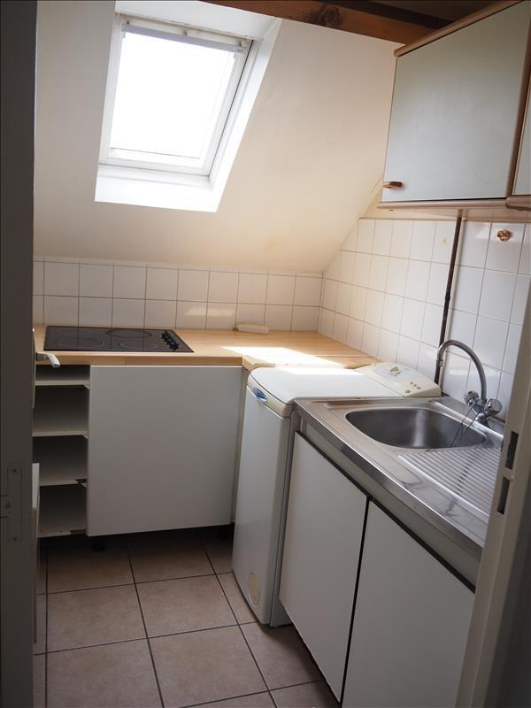 Affitto appartamento Rambouillet 799€ CC - Fotografia 2
