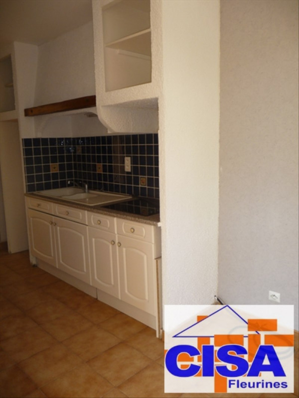 Rental apartment Compiegne 695€ CC - Picture 4
