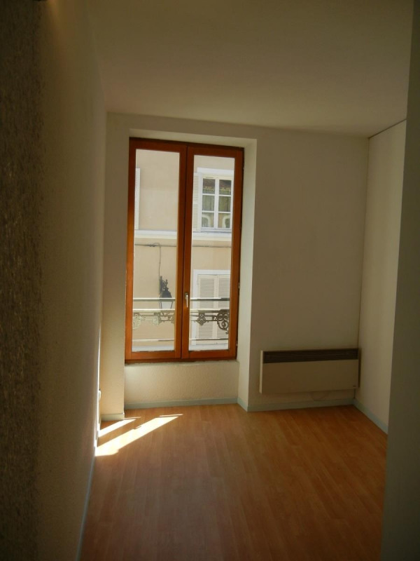 Vente appartement Voiron 90 000€ - Photo 3