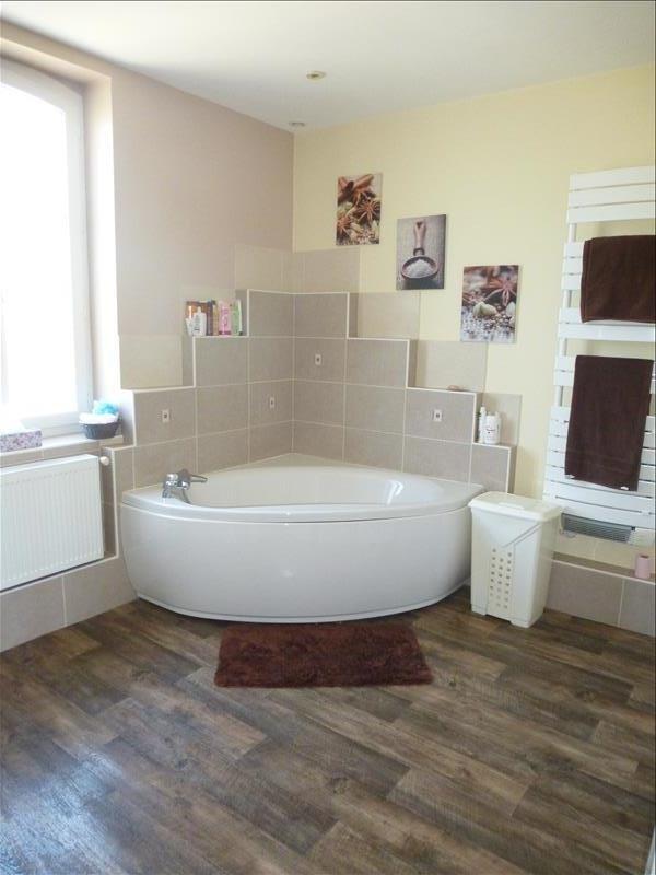 Sale house / villa Tigy 236000€ - Picture 8