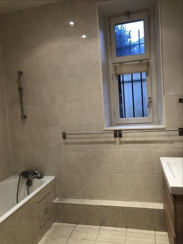 Rental apartment Versailles 1695€ CC - Picture 8