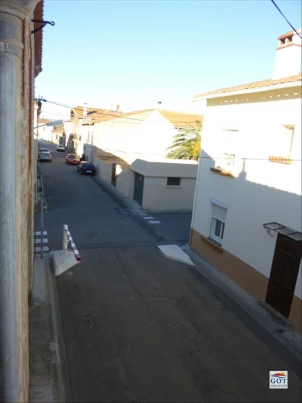 Rental house / villa St laurent de la salanque 645€ CC - Picture 6