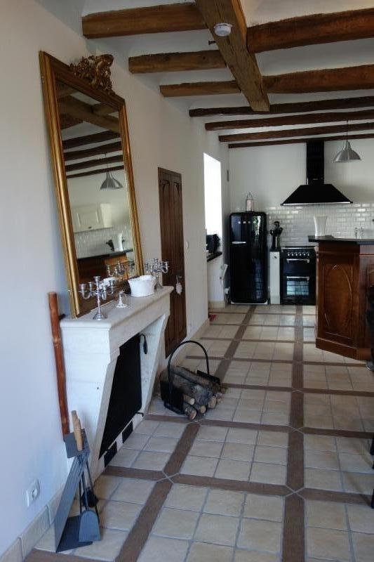 Sale house / villa St gelais 232000€ - Picture 5