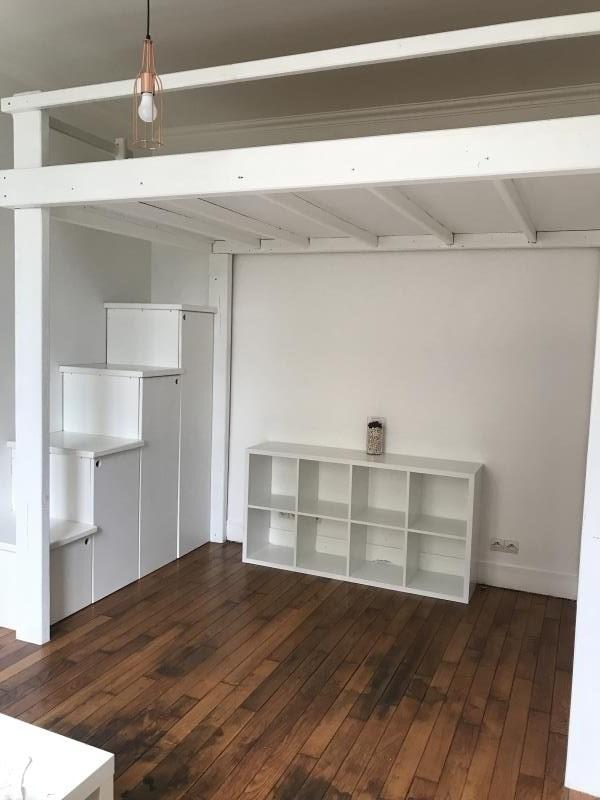 Location appartement Montrouge 795€ CC - Photo 2