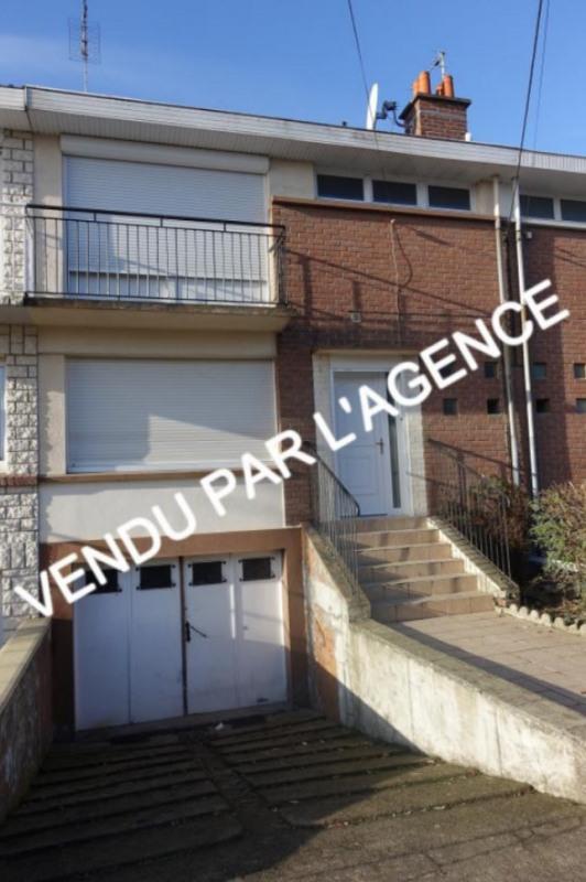 Vente maison / villa Annoeullin 155900€ - Photo 1