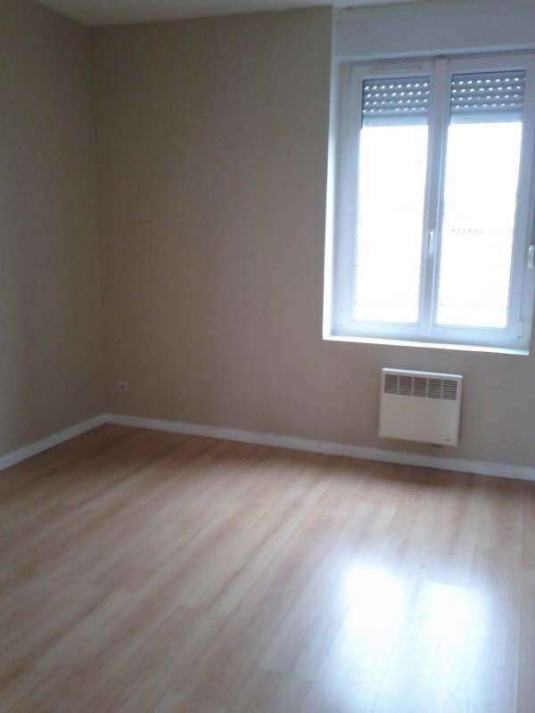 Rental apartment St laurent blangy 545€ CC - Picture 4