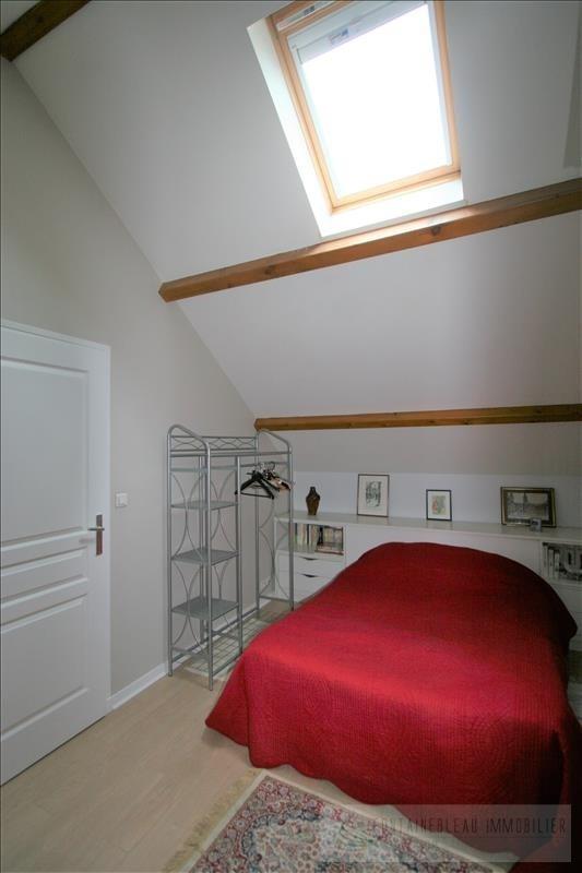 Vente appartement Fontainebleau 468000€ - Photo 6