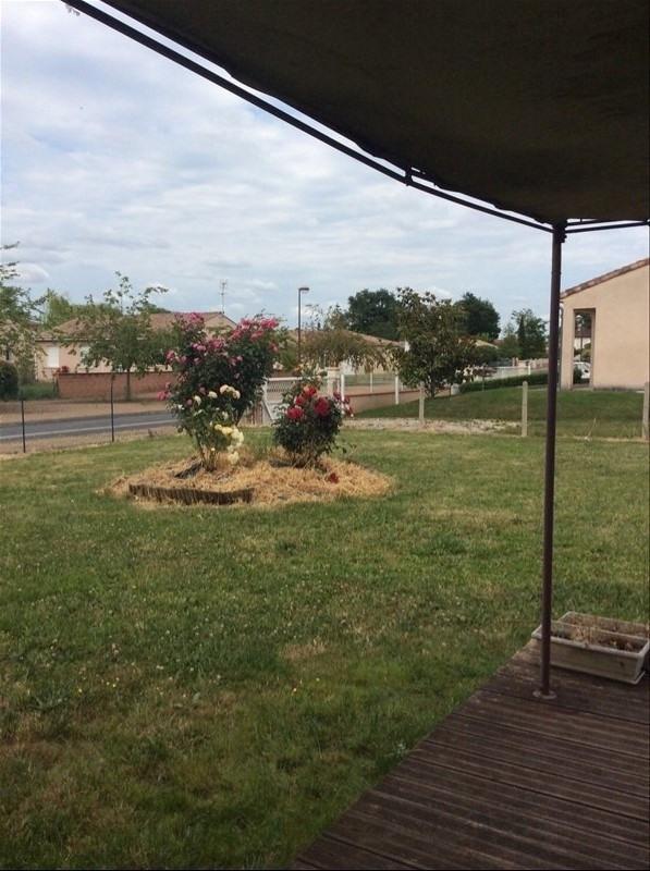 Location maison / villa Marssac sur tarn 758€ CC - Photo 3