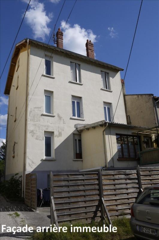 Producto de inversión  edificio Roussillon 273500€ - Fotografía 2