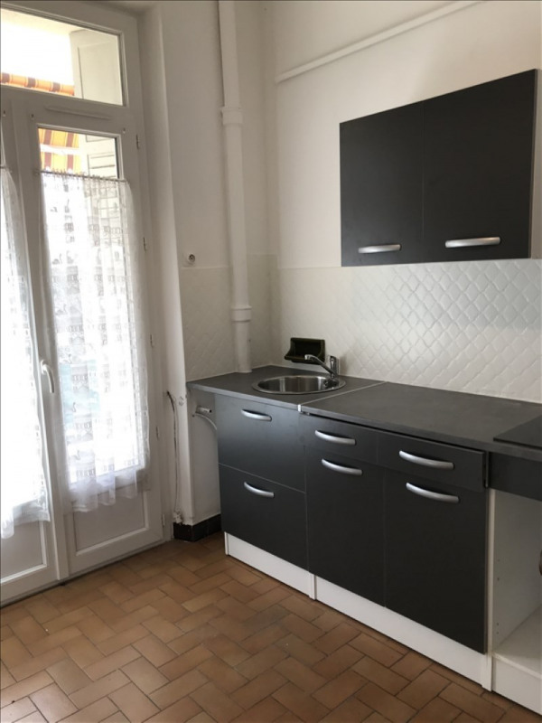 Sale apartment Valence 164 300€ - Picture 4
