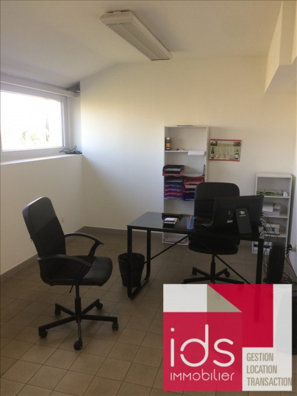 Location local commercial Bron 3 250€ HT/HC - Photo 5