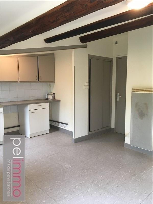 Rental apartment Pelissanne 476€ CC - Picture 2
