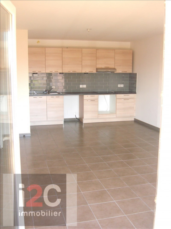 Location appartement Thoiry 950€ CC - Photo 2