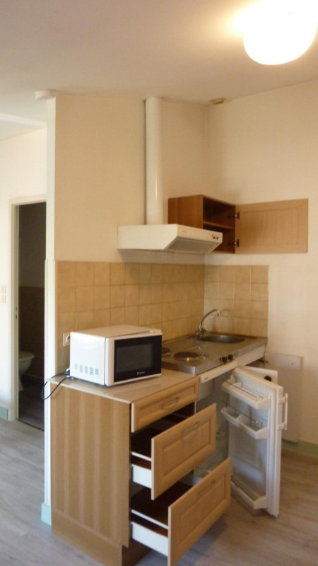 Location appartement Albi 310€ CC - Photo 2