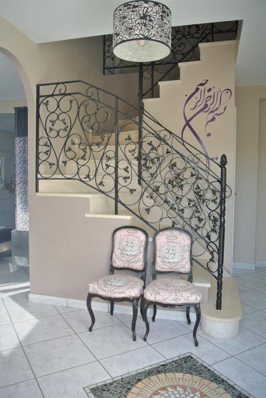 Vente maison / villa Baillet en france 548000€ - Photo 6