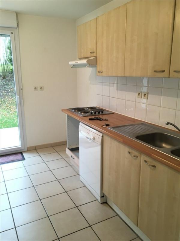 Location appartement Vendome 590€ CC - Photo 2