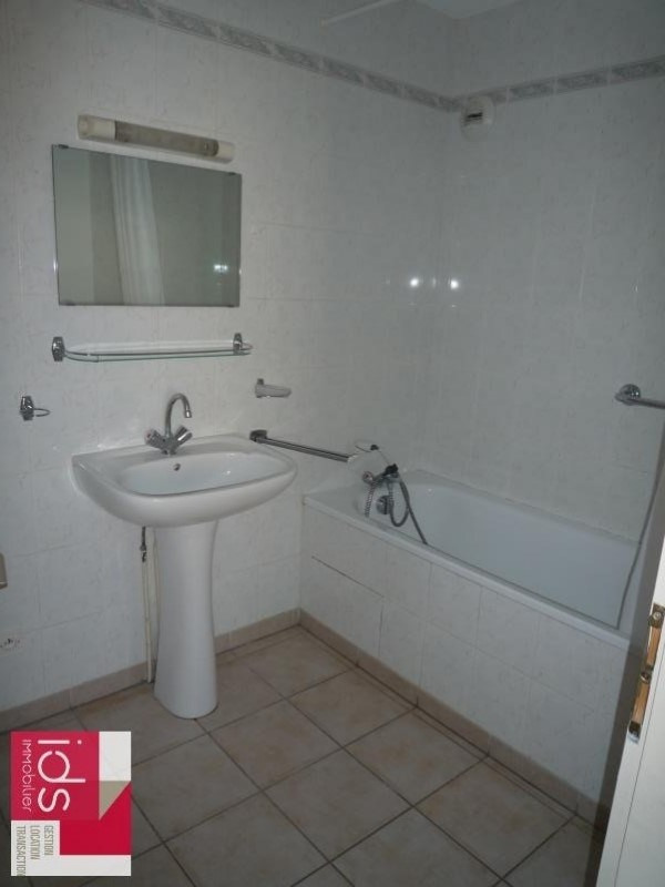 Alquiler  apartamento Allevard 524€ CC - Fotografía 3